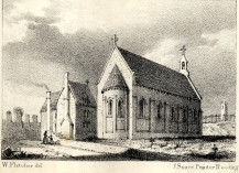 St James' parish